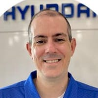 Jason Harvey at Centennial Hyundai