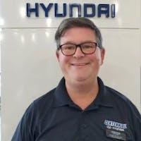 John Buckley at Centennial Hyundai