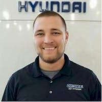 Jordan Blackmeyer at Centennial Hyundai