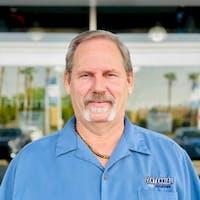 Kevin Blackwell at Centennial Hyundai