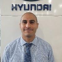 Ash  Hassan at Centennial Hyundai