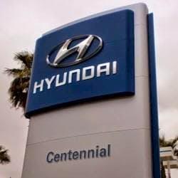 Centennial Hyundai, Las Vegas, NV, 89149