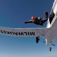 Brandon Sagan at Russ Darrow Mitsubishi