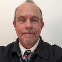 Marvin G Garrison at Russ Darrow Mitsubishi - Service Center