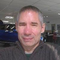 Jonathan Renner at Russ Darrow Mitsubishi