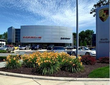 Porsche North Olmsted, North Olmsted, OH, 44070