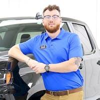 Adam Lynch at Dan Cummins Chevrolet Buick of Paris