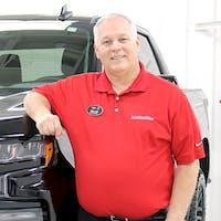 Paul Lyon at Dan Cummins Chevrolet Buick - Service Center