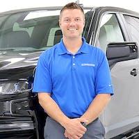 Paul Meier at Dan Cummins Chevrolet Buick