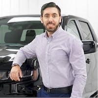 Tony Klarakis at Dan Cummins Chevrolet Buick of Paris