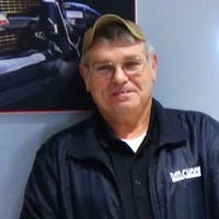 Ollie Taylor at Dan Cummins Chevrolet Buick