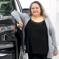 Debbie Bellomy at Dan Cummins Chevrolet Buick of Paris