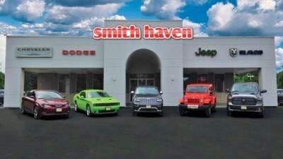Smith Haven Jeep >> Smith Haven Chrysler Jeep Dodge Ram Chrysler Dodge Jeep