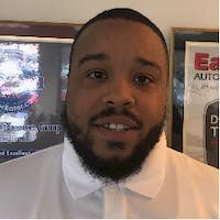 Devin Barrett at Easterns Automotive Group of Temple Hills