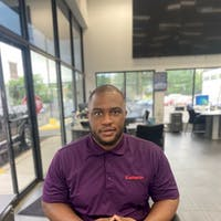 Eric Moore at Easterns Automotive Group of Temple Hills