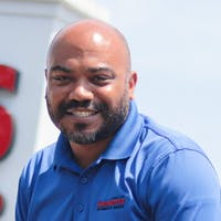 Jason Barrow at Easterns Automotive Group of Temple Hills