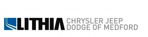 Lithia Dodge Medford >> Lithia Chrysler Jeep Dodge Of Medford Chrysler Dodge