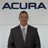 Andrew Uffenheimer at Curry Acura
