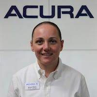 Diane Dietz at Curry Acura