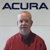 Tim Collins at Curry Acura
