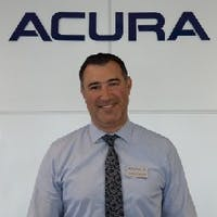 Dimitri Davidoff at Curry Acura