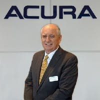 Patrick Canavan at Curry Acura