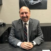 Michael Miele at Curry Acura