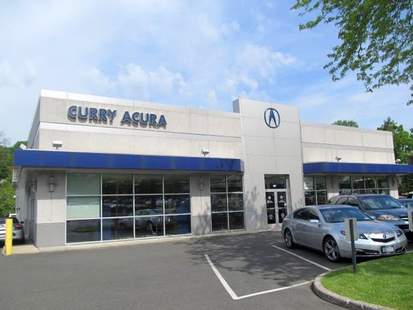 Curry Acura, Scarsdale, NY, 10583
