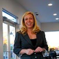 Melissa Geissler at Pellegrino Auto Sales