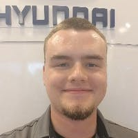 Steve Mathis at Hyundai of Asheville