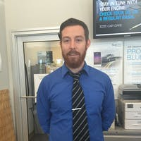 Forrest Smith at Hyundai of Asheville
