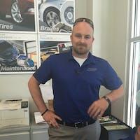 Will Kuhn at Hyundai of Asheville - Service Center