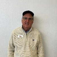 Randy  Linedecker at Ed Martin Nissan of Fishers
