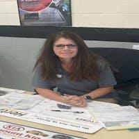 Nena Freeman at Paramount Kia of Hickory