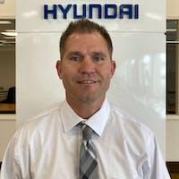 James Wright at Paramount Hyundai Hickory