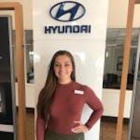 Karrie Powell at Paramount Hyundai Hickory