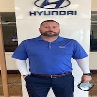 Michael Tice at Paramount Hyundai Hickory