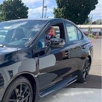 Ryan Harris at Royal Moore Subaru