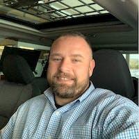 Clint Edwards at Royal Moore Subaru