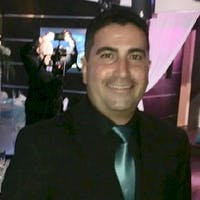 Omid Omidian at Michael's Auto Sales Corporation