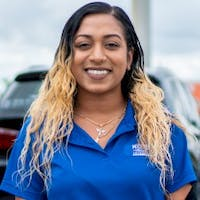 Mellisa Boodoo at Michael's Auto Sales Corporation