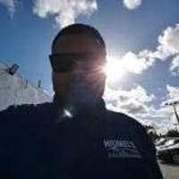 Darwin Bustamante at Michael's Auto Sales Corporation