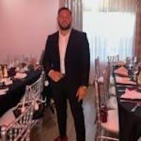Luis Cepero at Michael's Auto Sales Corporation