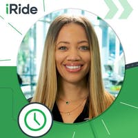 Amanda Tyndall at iRide Used Cars