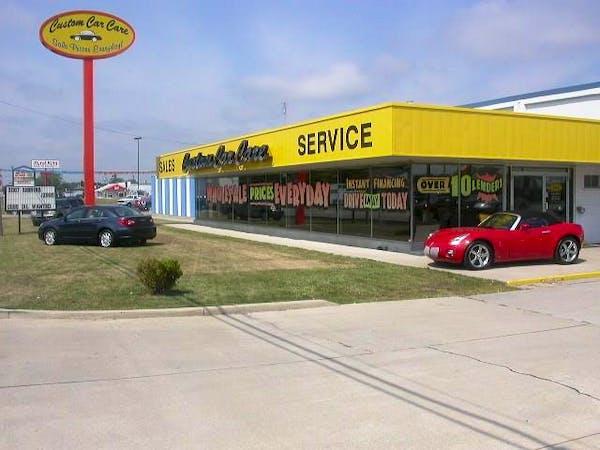 Custom Car Care, Decatur, IN, 46733