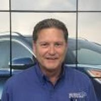 Hal Dennison at Greenway Kia of Hickory Hollow