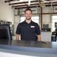 Matt Gipe at Myrtle Beach KIA