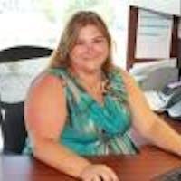 Sadie Rakestraw at Myrtle Beach KIA