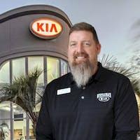 Keith Gannett at Myrtle Beach KIA
