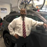 Anthony Turner at Bob Rohrman Subaru